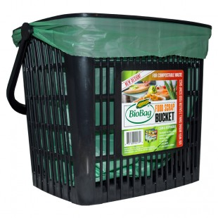 Food Scrap Collection Buckets