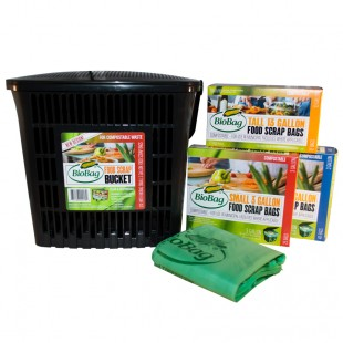 Food Scrap Collection Retail Products