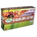 Lawn & Leaf Bags 30-Count