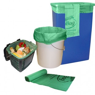Compostable Liners